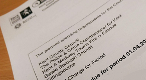 Swale Council's Budget Agreed For 2021/22