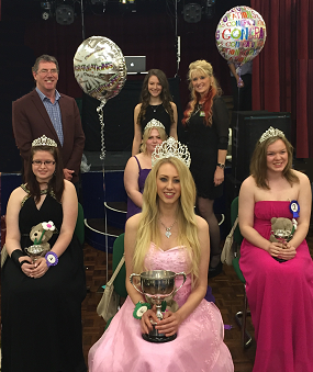 New Carnival Court For 2015 Selected