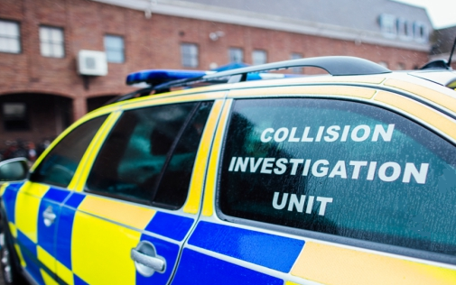 Witness Appeal Following Iwade Collision