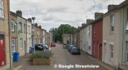 Witness Appeal Following 'Suspicious' House Fire