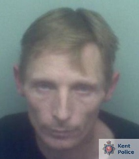 Sittingbourne Distraction Burglar Jailed