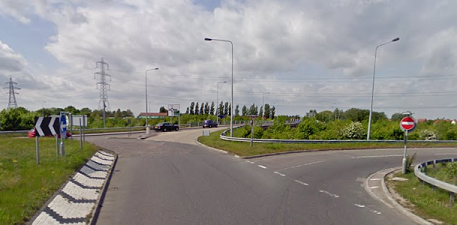 Appeal Following A249 Collision With Pedestrian