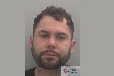 Jail for Sheerness Dangerous Driver