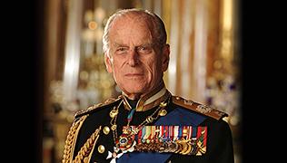 Statement Regarding HRH Duke of Edinburgh