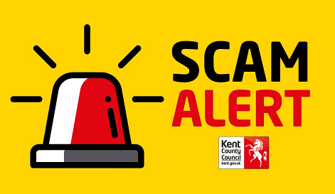 Refund Scam Alert from Kent Trading Standards