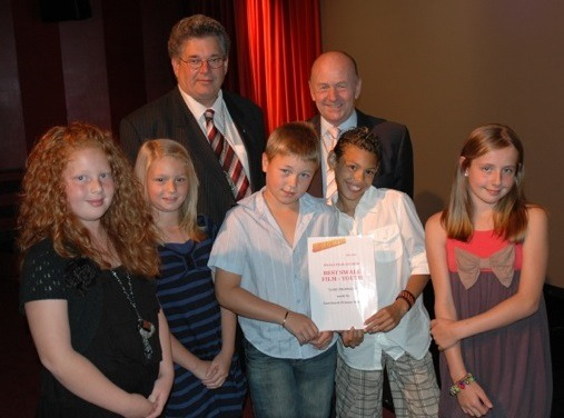 Youngsters Invited To Enter Film Awards