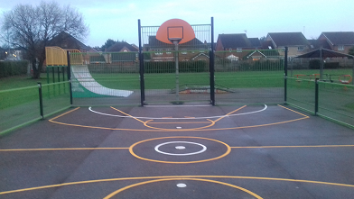 Improvements To Kemsley Recreation Ground Unveiled