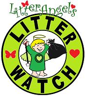 Litter Angels Launch New 'Litter Watch' Initiative