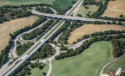 MP Welcomes New M2 Junction 5 Proposal
