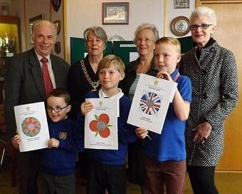 'In Bloom' Winners Picked From Local Schools