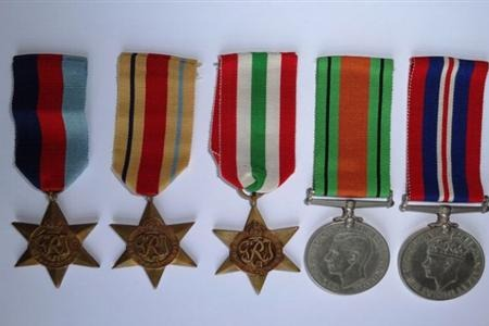 Appeal After Sittingbourne War Hero Burgled