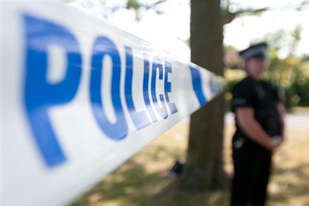Arrests Made In Sheppey Police Operation