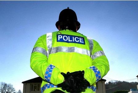 Crackdown On Swale Shoplifters