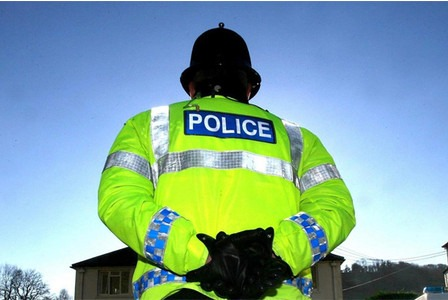 Man Charged With Sittingbourne Distraction Burglary