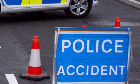 Police Appeal Following Serious Collision
