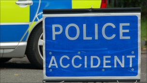 Kent Police Appeal For Witnesses To M20 Crash