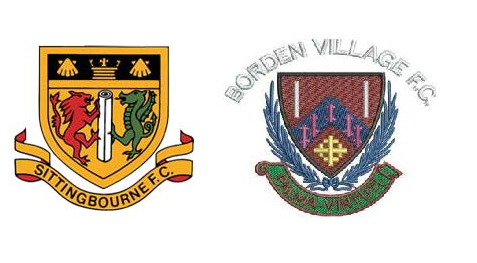 Sittingbourne And Borden Village FC's Forge Link
