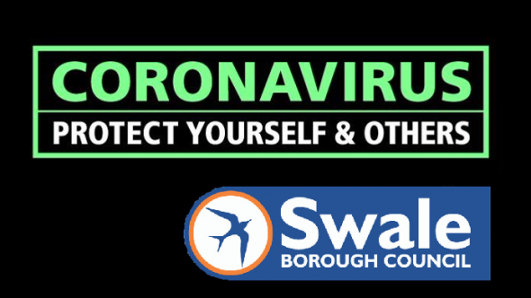 Swale Borough Council Responds To COVID-19