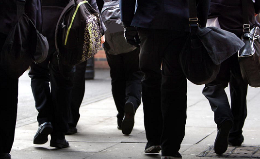 Lack Of Secondary School Places To Be Discussed