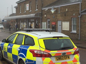 Severe Delays Earlier To Train Services