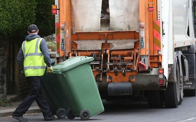 Delays To Swale's Waste And Recycling Collections