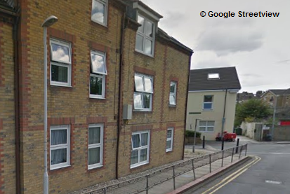'Stub It Out' Warning After Local Flat Fire