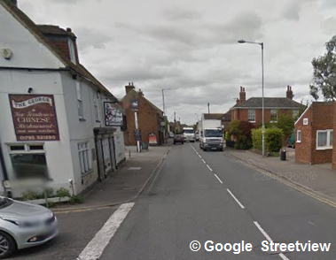 Man Charged After Fatal Collision In Teynham