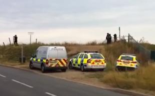 Arrests In Sheppey Murder Investigation