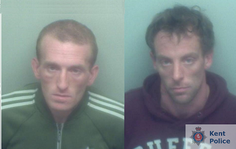 Burglars Jailed For Wisdom Charity Shop Break In
