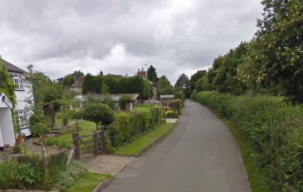Police Appeal Following Wormshill Collision