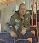 Police Appeal After £3,300 Ring Stolen From Train