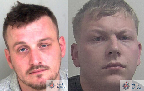 Two Men Jailed For Conspiracy To Steal Vehicles