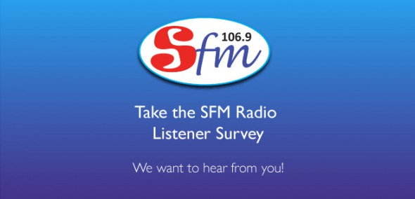 Take Our Listener Survey