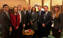 Kent MPs Win £3.9M Extra Social Care Funding