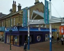 Appeal Following Reported High Street Assault