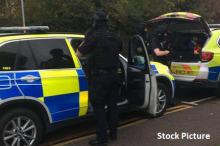 Two Arrests After Report Of Weapon In Sittingbourne