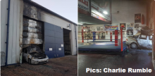 'Suspicious' Fire At Sittingbourne Boxing Club