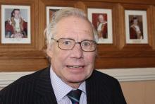 Former Mayor Of Swale Dies After Short Illness