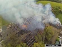 Man Arrested In Sheppey Arson Investigation