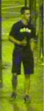 CCTV Image Released After Sittingbourne Incident