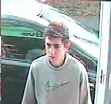 CCTV Released Following Six Upchurch Shoplifting Incidents