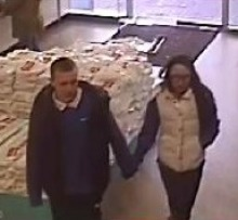CCTV Released After Sittingbourne Purse Theft