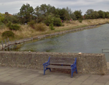 Woman's Body Found In Sheerness Canal