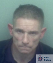 Sittingbourne Burglar Jailed For Over Two Years