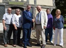 Milton Regis Court Hall To Host Open Days