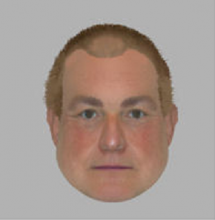 E-Fit Released Following Sexual Assalt