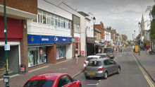 Traffic Changes For Sittingbourne High Street