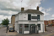 Cocktail Bar Fined For Breaching COVID Rules