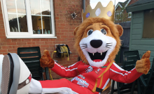 Speedway Mascot Naming Competition Result