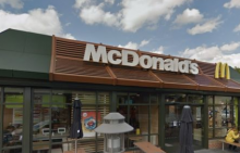 McDonalds Set To Re-Open Sittingbourne Branch